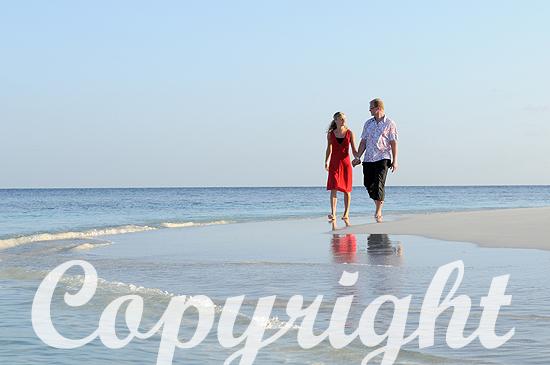Honeymoon, Flitterwochen