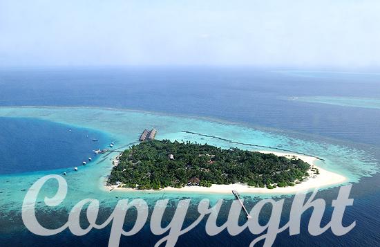 Malediven - Velidhu